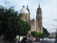 Barrios de León: El Barrio Arriba