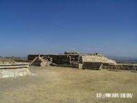Zonas Arqueológicas: Plazuelas, Guanajuato