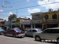 Barrios de León: El Barrio Abajo (San Juan de Dios)