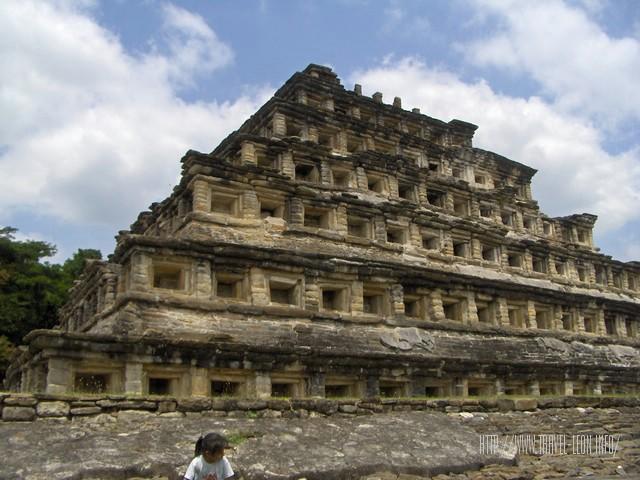 Zonas Arqueológicas: El Tajín, Veracruz