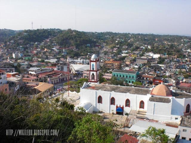 Pueblos Mágicos: Papantla, Veracruz