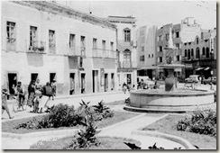 Plaza de Gavira