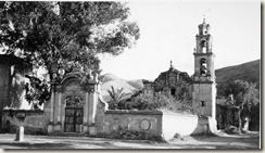 Templo de Santiago de Marfil