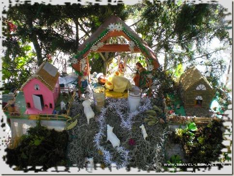 Travel & Fun: León, Guanajuato les desea una Feliz Navidad 2009