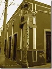 Leyendas de León: El Brujo