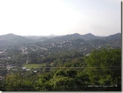 Panoramica de Tihuatlán