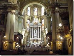 Retablo de la Catedral Metropolitana de León