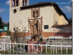 Escultura de San Pablo