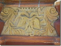 Aguila Bicefala en Jalpan