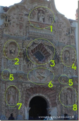 Misión de Tilaco al Detalle