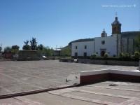 Ruta de la Independencia: Corralejo, Gto.