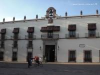 Ruta de la Independencia: Querétaro