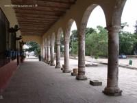 Ruta de la Independencia: Hacienda de Burras, Guanajuato