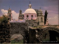 Santuario de Atotonilco, Guanajuato