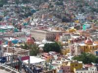 Ruta de la Independencia: Guanajuato, Gto.