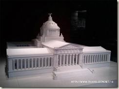 Proyecto del Palacio Legislativo
