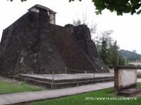 Zonas Arqueológicas: Castillo de Teayo, Veracruz