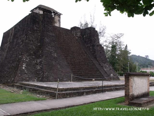 Castillo de Teayo