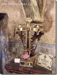 Santa Cruz del Templo del Llanito
