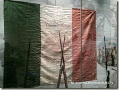Bandera del Batallon Morelos