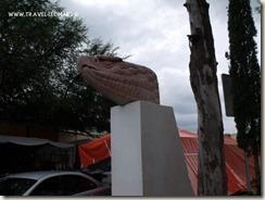 Cabeza de Aguila en Atotonilco
