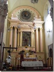 Señor de Villaseca en Guanajuato