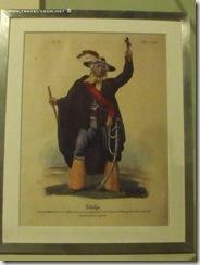 Litografía de Don Miguel Hidalgo y Costilla