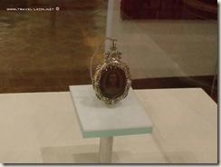 Medallon del Siglo XVIII