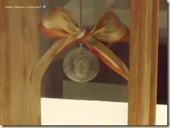 Medalla de Don Miguel Hidalgo y Costilla