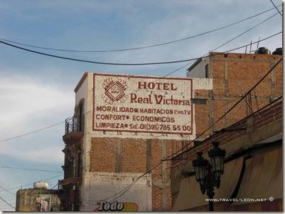 Hotel en San Juan de los Lagos