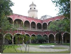 Hacienda Jaral de Berrios