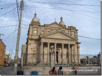 Parroquia de San Jose de Iturbide