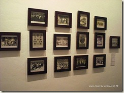 "Museo Cristero en ""La Chona"""