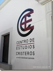 Centro de Estudios Cristeros en La Chona