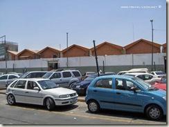 Mercado Carro Verde en León, Guanajuato