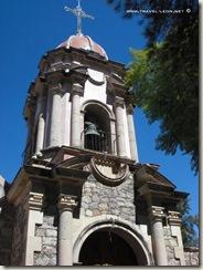 Panteón Municipal de Encarnación de Díaz, Jalisco