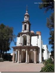 Templo del Señor de la Misericordia