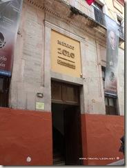 Antigua Casa del Intendente Juan Antonio Riaño y Bárcena