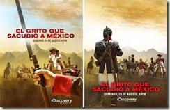 El Grito que Sacudio a México