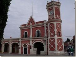 El Castillo en Bernal