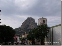 Pueblo Mágico: Bernal, Querétaro
