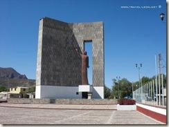 Monumento a Don Miguel Hidalgo y Costilla