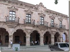 Casa de Visitas en Dolores Hidalgo