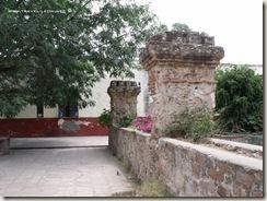 Hacienda de Burras, Guanajuato