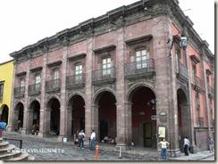 Casa de Narciso Loreto de la Canal