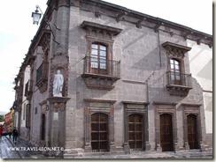 Casa Natal de Ignacio Allende