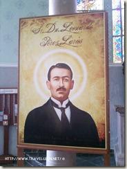 Sr Leonardo Perez Larios