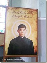 Padre Jose Trinidad Rangel Montaño