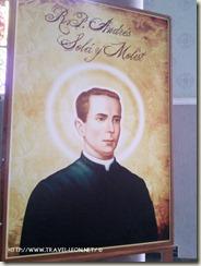 Padre Andres Solá y Molist