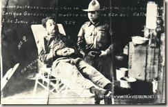 Cadaver General Gorostieta